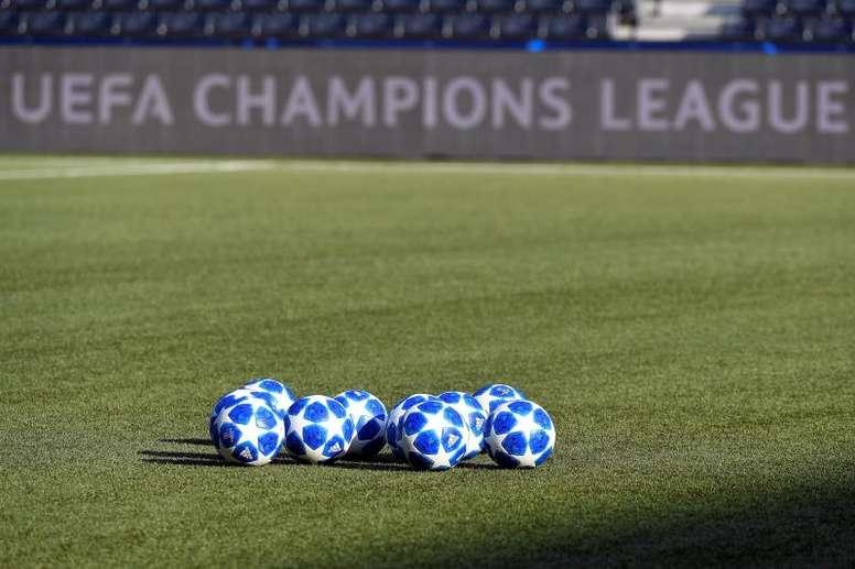 10 partidos de sanción para el técnico del CD La Granja. EFE