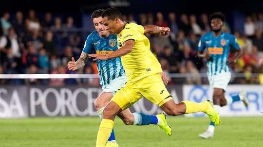 La Liga veut un Villarreal-Atlético à Miami. EFE