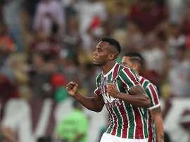 En juego un puesto en la final de Copa Sudamericana. EFE/Archivo