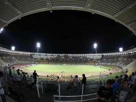 Estádio Mario Alberto Kempes, na Argentina, será sede da final da Sul-Americana 2020. EFE/Archivo