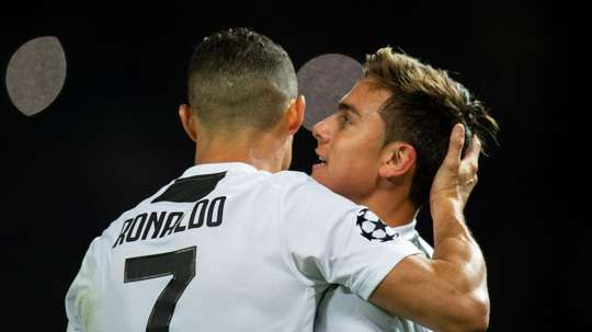 Marco Tardelli analyse la Juventus. EFE
