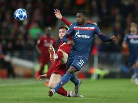 Red Star Belgrade and Liverpool face off once more this week. EFE