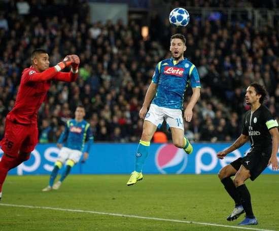 Empata com gosto de vitória para o PSG. Goal