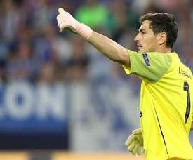 Casillas ne manque pas de prétendants. EFE