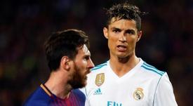 Qui a marqué le plus de buts : Messi ou Cristiano ? EFE