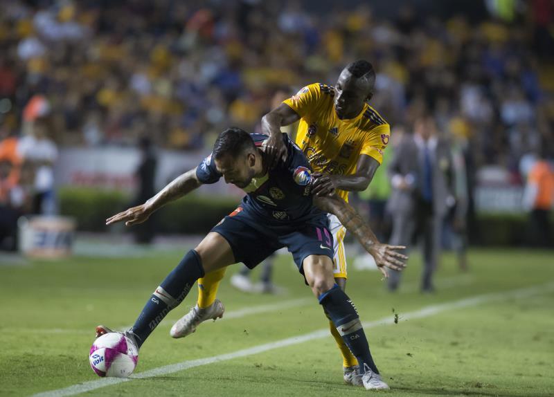 Tigres participaria en torneo de la Liga MX y la MLS