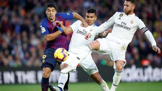 Madrid y Barcelona encabezan, por ese orden, la lista. EFE/Archivo