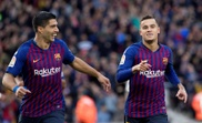 Barcelona cannot sign another Liverpool player until 2021. EFE