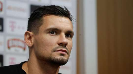 Dejan Lovren had strong words for Spain. EFE