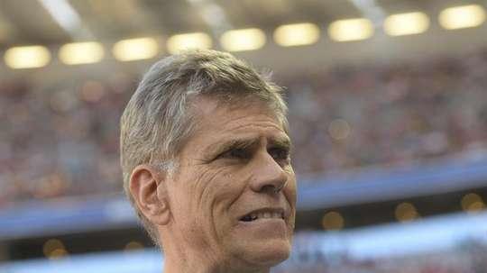 Autuori busca cambiar la cara de Atlético Nacional. EFE