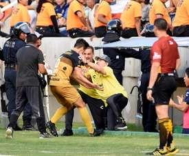 Dorados comienza su andadura en el 'play off' de ascenso. EFE/Archivo