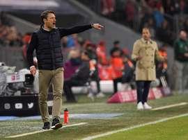 Bayern de Múnich, Niko Kovac. EFE/Archivo
