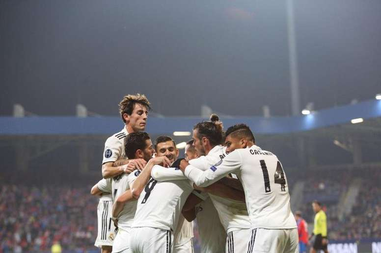 cc7d82b1004 Real Madrid s plans for the January transfer window - BeSoccer