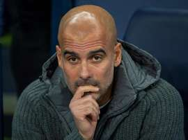 Guardiola's team could be in trouble. EFE