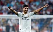 Ramos protegió a Asensio. EFE/Archivo