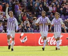 Se suspende el Valladolid-Lille. EFE/Archivo