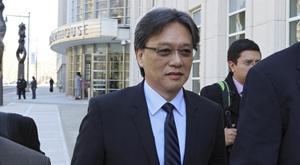 Li fue detenido en Zúrich en 2015. EFE