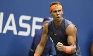 Rafael Nadal, tenista español. EFE/Archivo