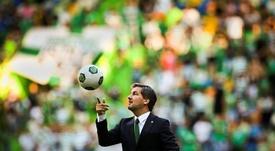 Bruno de Carvalho, entre los investigados. EFE