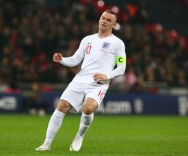 Rooney played his final England game. EFE