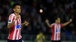 Junior venció 1-0 a La Equidad. EFE