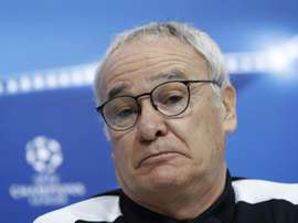 Ranieri, nuevo entrenador del Fulham. EFE/Archivo