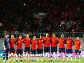 Seleção do Chile terá amistoso contra time chileno. EFE