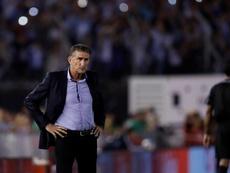 Rosario Central accedió a la final. EFE/Archivo