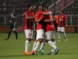 Deportivo Lara conquistó el Clausura y accedió a la Libertadores. EFE