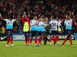 Contra todo pronóstico, Junior y Rionegro lucharán por el título de Colombia. EFE