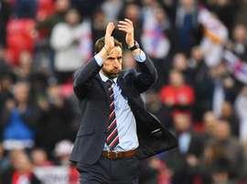 El seleccionador ha demostrado de lo que es capaz Inglaterra con su estilo. EFE