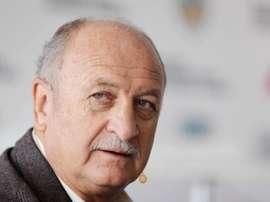 El técnico brasileño se siente en deuda con Palmeiras. EFE
