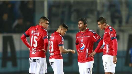Independiente Medellín pasa a la final del Clausura. EFE/Archivo