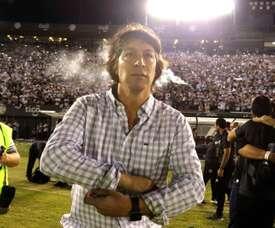 Jornada número 19 en el Clausura Paraguayo. EFE