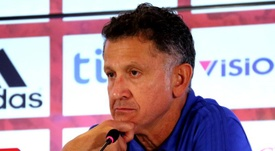 Osorio quitte ses fonctions. EFE