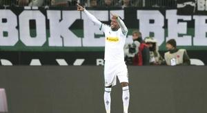 Denis Zakaria Is Chelsea's latest target. EFE