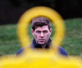 Gerrard regarde du côté du Portugal pour renforcer son équipe. EFE