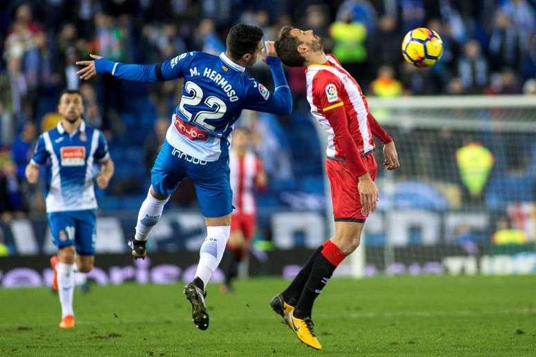 Rumores y fichajes: El Madrid podría bloquear la operación por Mario Hermoso