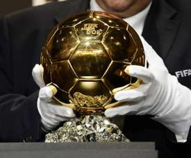This Monday the Ballon d'Or finalists will be revealed! EFE