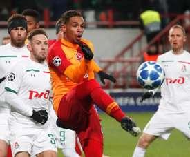 Fernando serait une option du PSG. EFE