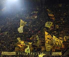 O Borussia, um exemplo de gestão econômica. EFE