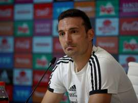 Scanloni is set to be named the manager on a permanent basis. EFE