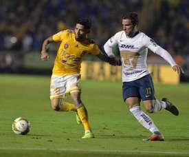 Pumas volvió a perder en Liga. EFE
