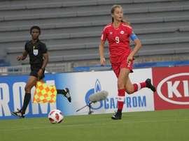 El Mundial Sub 17 femenino llega a su fin. EFE