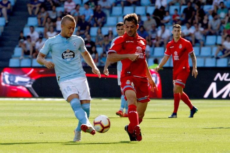 Real Betis fichajes: Lobotka podría abandonar la ciudad de Vigo. EFE