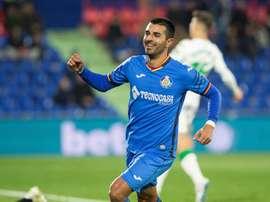 Ángel pourrait être l'heureux élu. EFE