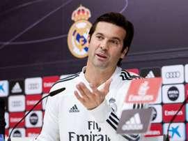 El Madrid se mide al Huesca este domingo. EFE