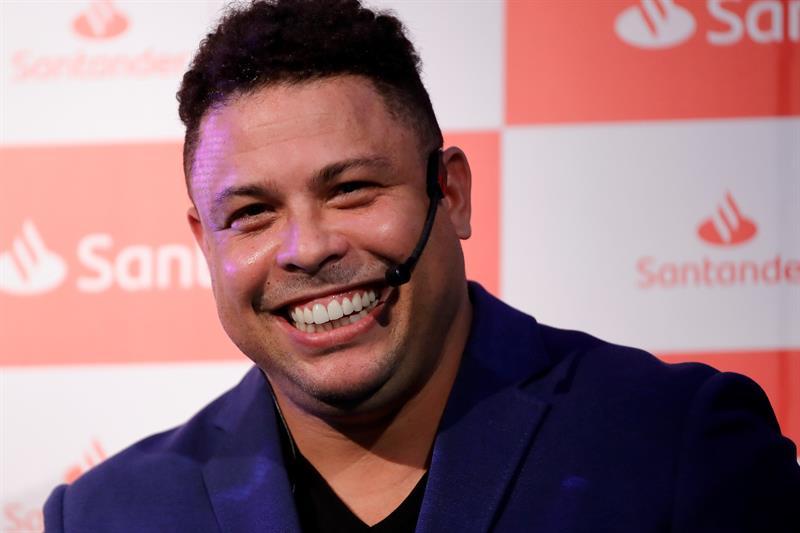 Ronaldo quería fichar a un defensor mexicano