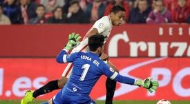 Muriel podría acabar en el Milan. EFE