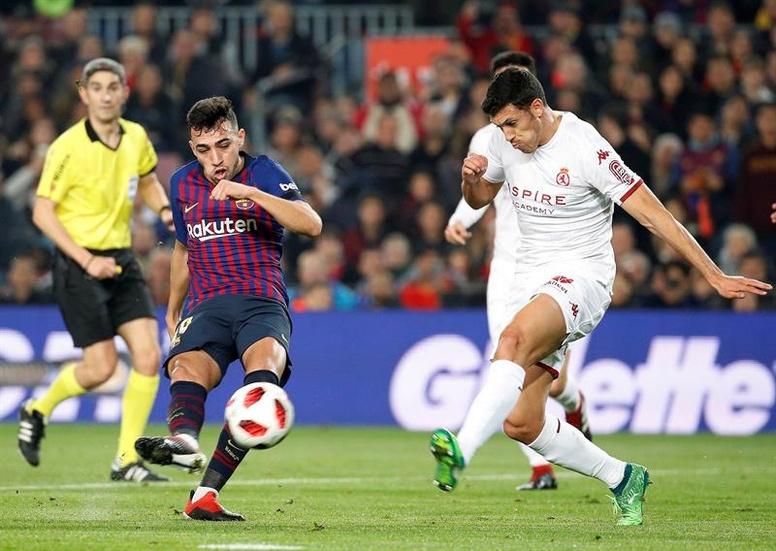 Fichajes del FC Barcelona: La renovación de Munir, un imposible